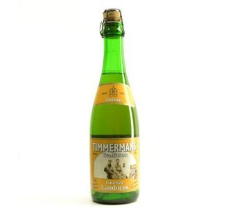 Timmermans Gueuze - 37.5cl