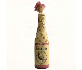 Bacchus Frambozenbier - 37.5cl