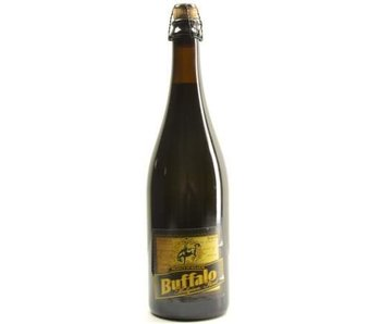 Buffalo Belgian Stout - 75cl