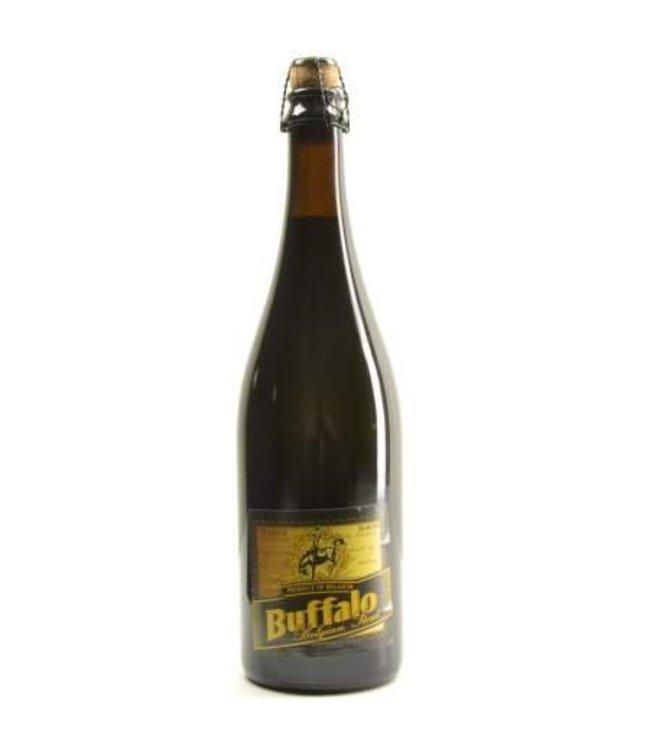 75cl   l-------l Buffalo Belgian Stout - 75cl