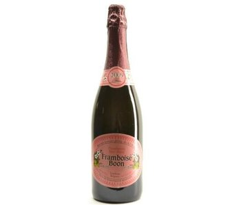 Boon Framboise - 75cl