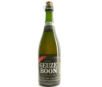 Boon Old Geuze - 75cl