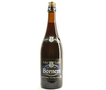Bornem Brown - 75cl