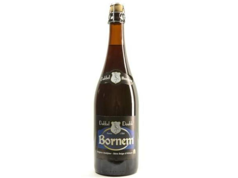 Bornem Bruin