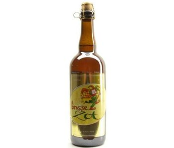 Brugse Zot Blond - 75cl