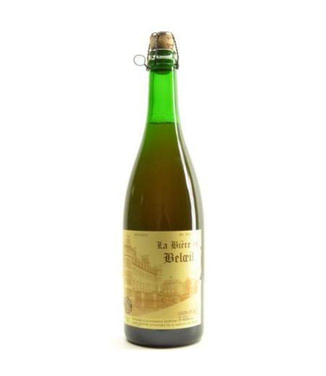 75cl   l-------l La Biere de Beloeil - 75cl