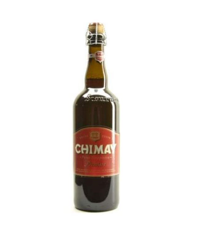 Chimay Rot Premiere - 75cl