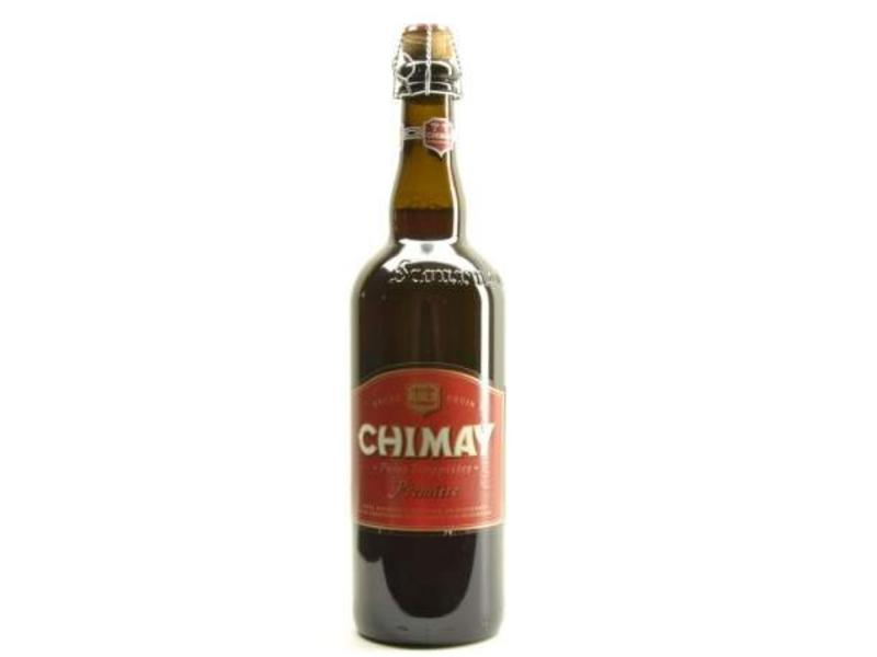 WB Chimay Rot Premiere - 75cl