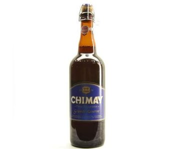 Chimay Blauw Grande Reserve - 75cl