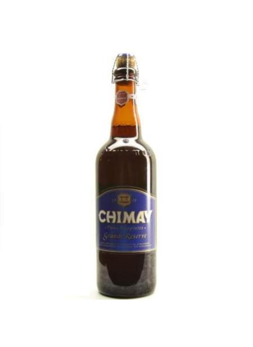 Chimay Blauw Grande Reserve - 75cl