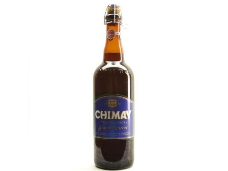 MC Chimay Blauw Grande Reserve