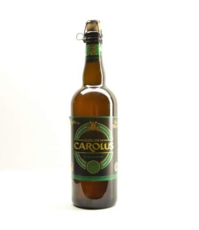 75cl   l-------l Gouden Carolus Hopsinjoor - 75cl