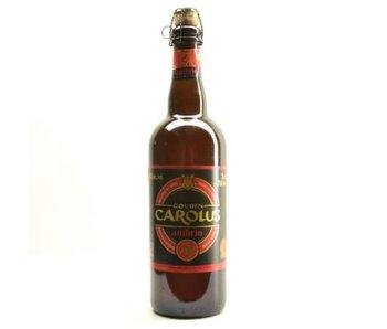 Gouden Carolus Ambrio - 75cl