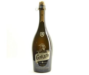 Goliath Blond - 75cl