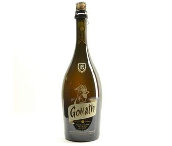 Goliath Tripel - 75cl