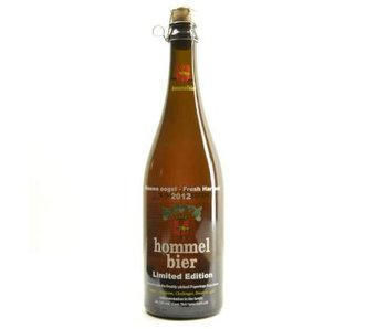 Hommelbier New Harvest Limited 2019 - 75cl