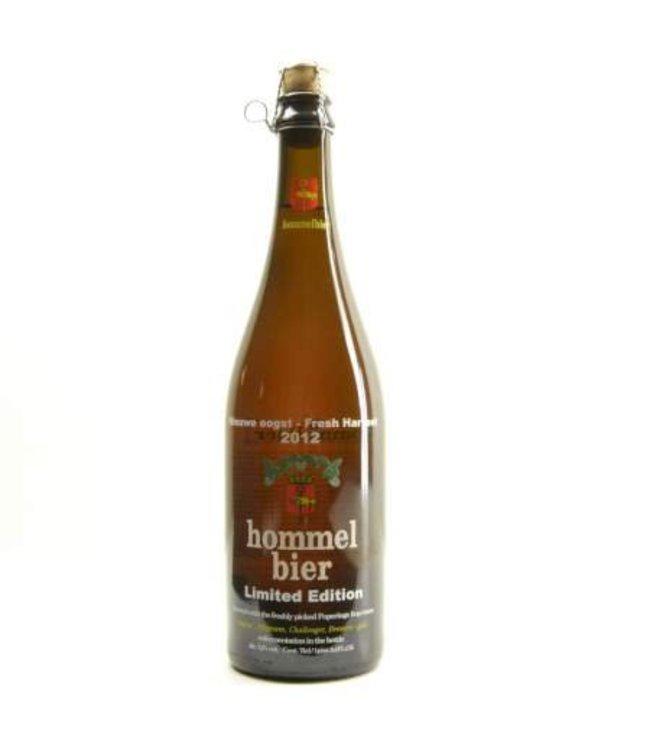 75cl   l-------l Hommelbier Nieuwe Oogst Limited - 75cl
