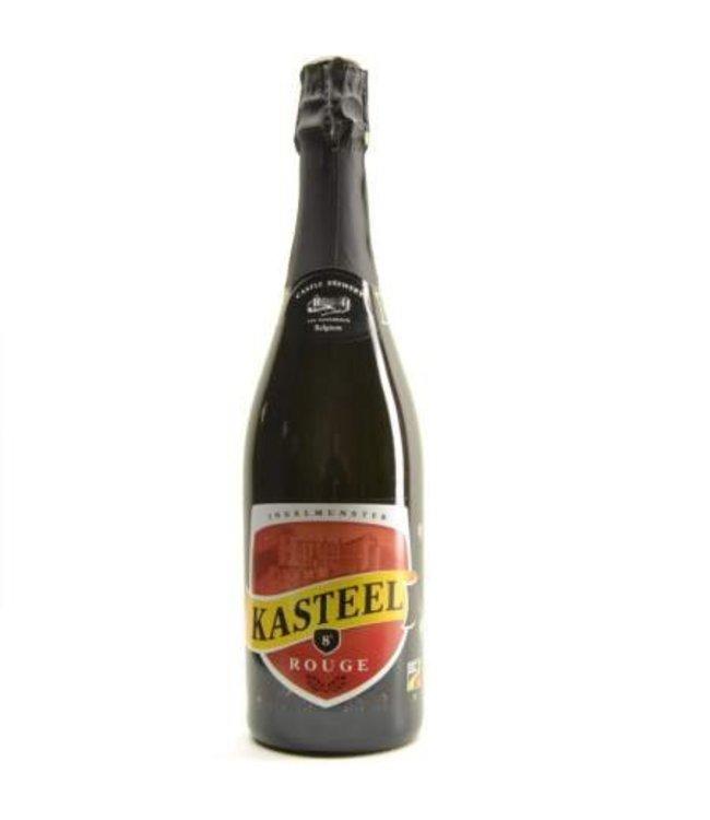 75cl   l-------l Kasteel Rouge - 75cl
