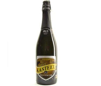 Kasteelbier Donker - 75cl