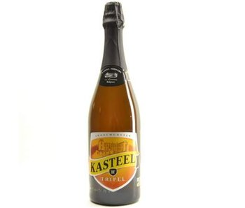 Kasteelbier Tripel - 75cl