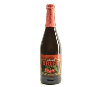 Lindemans Kriek / Cerise - 75cl