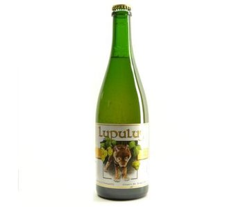 Lupulus Blonde - 75cl