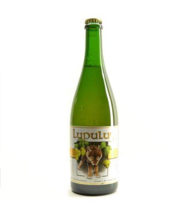 75cl   l-------l Lupulus Blond - 75cl