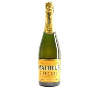 Malheur Biere Brut - 75cl