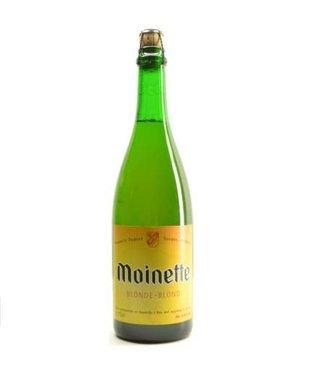 75cl   l-------l Moinette Blond - 75cl