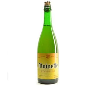 Moinette Blonde - 75cl