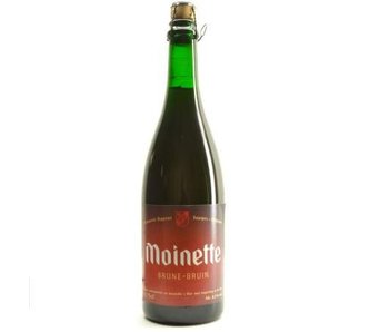 Moinette Brune - 75cl