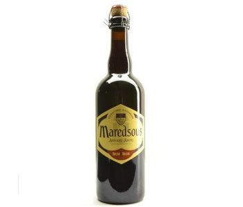 Maredsous Brown - 75cl