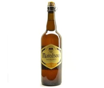 Maredsous Blond - 75cl