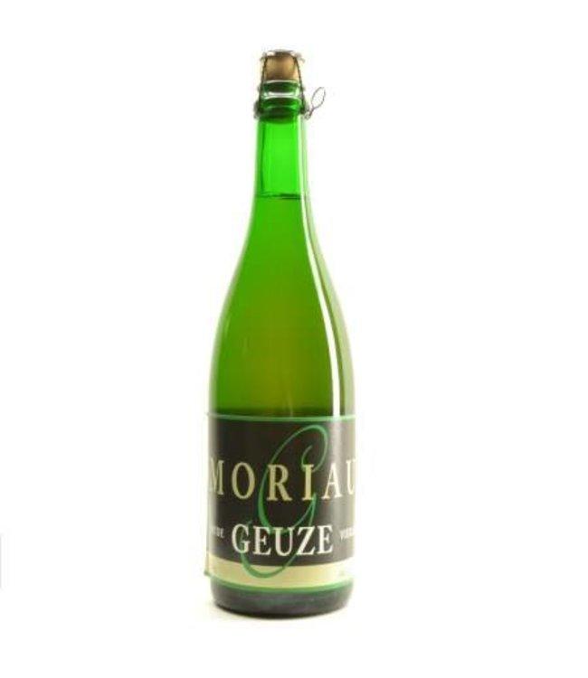 Moriau Old Geuze - 75cl