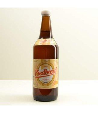 Piedboeuf Blond - 75cl