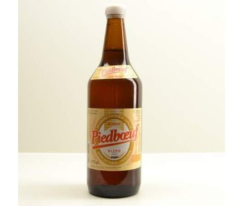 Piedboeuf Blond - 75cl