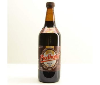 Piedboeuf Brown - 75cl
