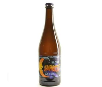 Slaapmutske Blond - 75cl