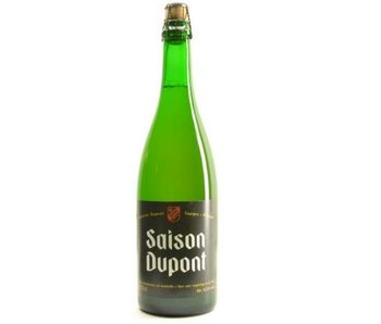 Saison Dupont - 75cl
