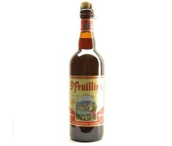 St Feuillien Bruin- 75cl
