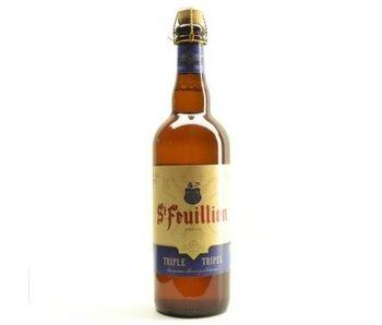 St Feuillien Tripel - 75cl