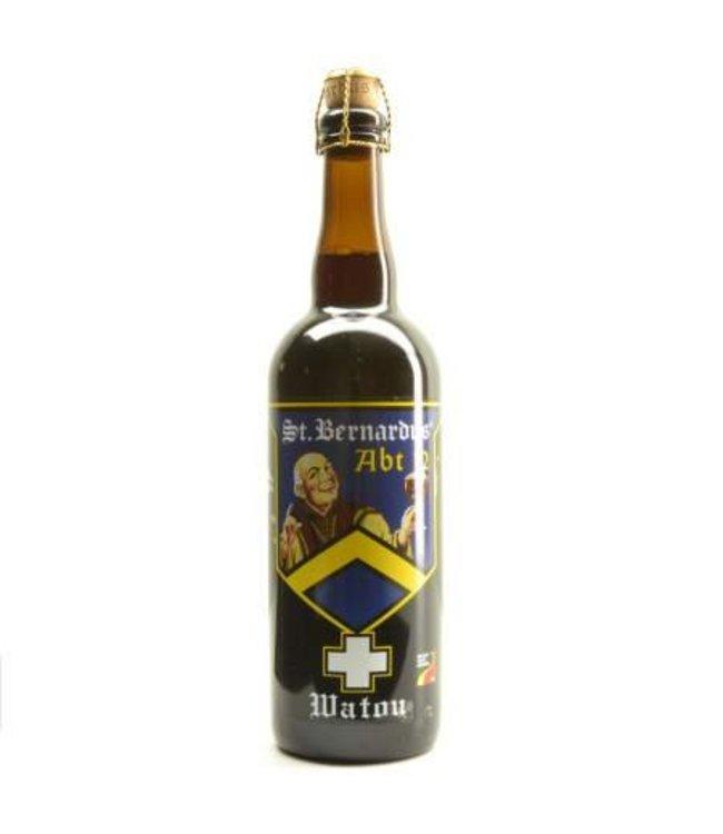 St Bernardus Abt 12 - 75cl
