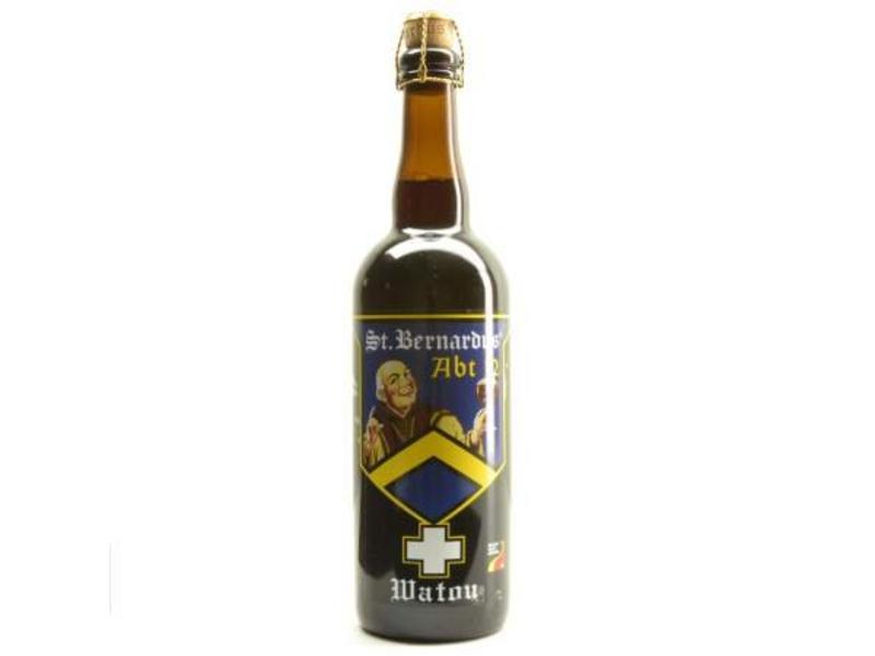 WB / FLES St Bernardus Abt 12