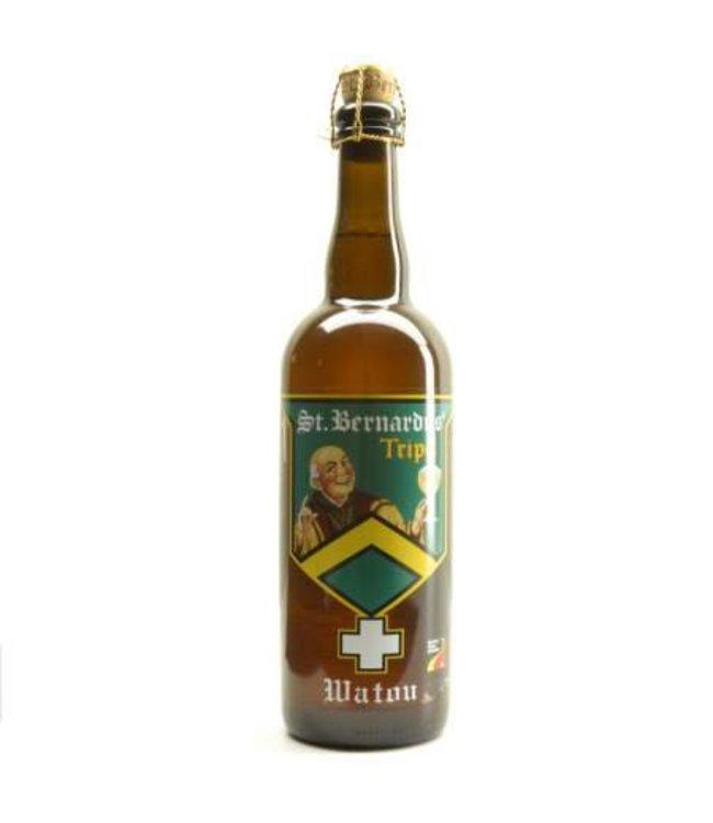 75cl   l-------l St Bernardus Tripel - 75cl