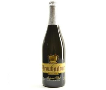 Troubadour Imperial Stout - 75cl