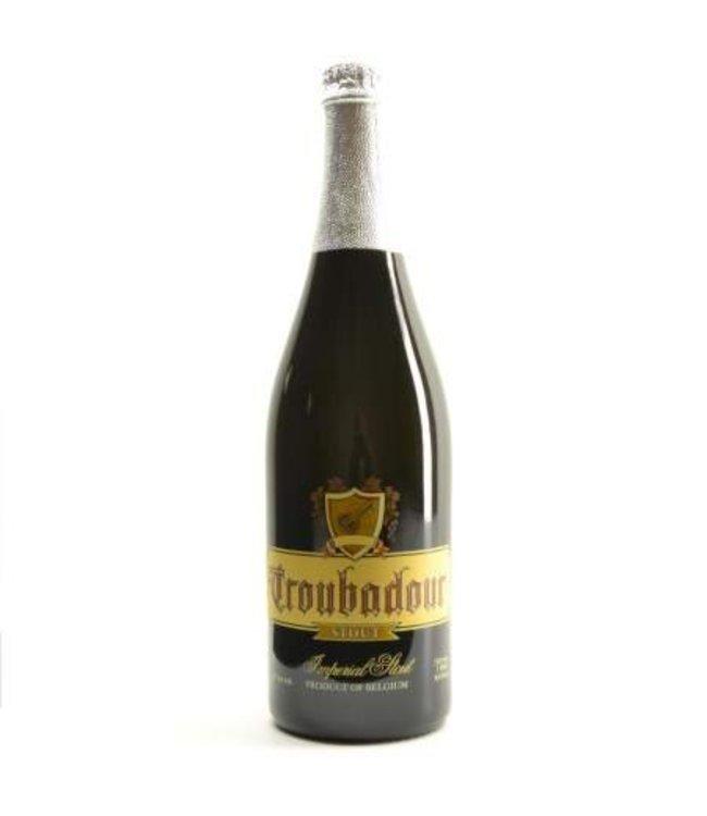 75cl   l-------l Troubadour Imperial Stout - 75cl