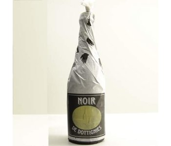 Noir de Dottignies - 75cl