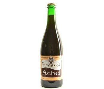 Trappist Achel Brown Extra - 75cl