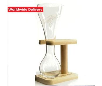 Pauwel Kwak Beer Glass - 33cl