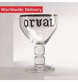 MD / STUK Trappist Orval Beer Glass